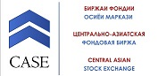 CENTRAL ASIAN STOCK EXCHANGE