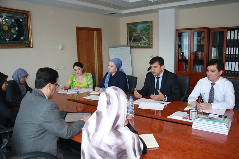 Национальный банк Таджикистана внедряет исламский банкинг